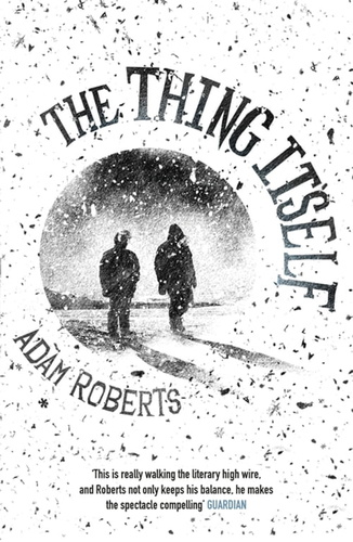 Ebook the thing itself livraria cultura fandeluxe