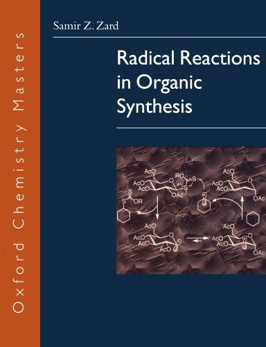 radical-reactions-in-organic-synthesis