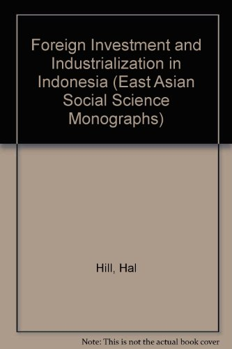 foreign-investment-industrialization-in-indone