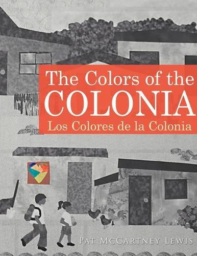 colors of the colonia, the