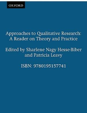 approaches-to-qualitative-research