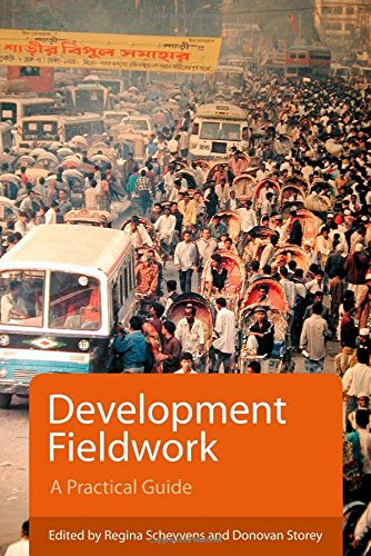 development-fieldwork