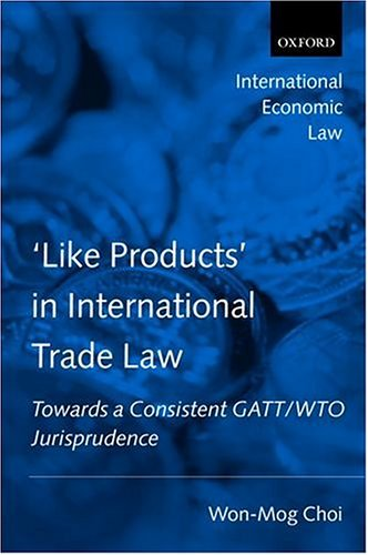 like-products-in-trade-law