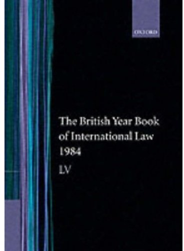 british-year-book-of-law-19-the