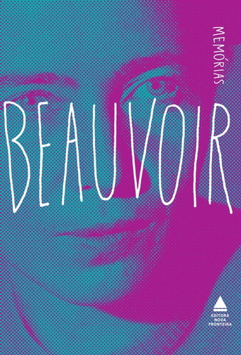 Simone De Beauvoir Ebook