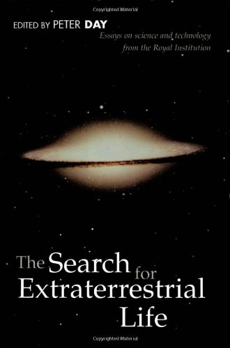 search-for-extraterrestrial-life-the
