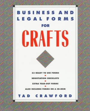 business-legal-forms-for-crafts