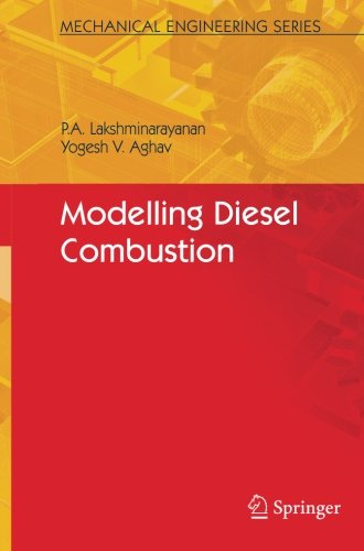 modelling diesel combustion
