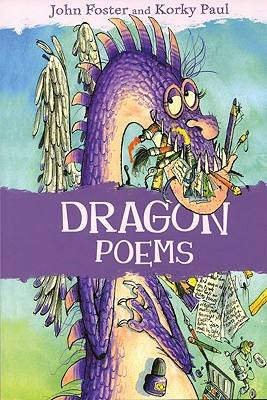 dragon-poems