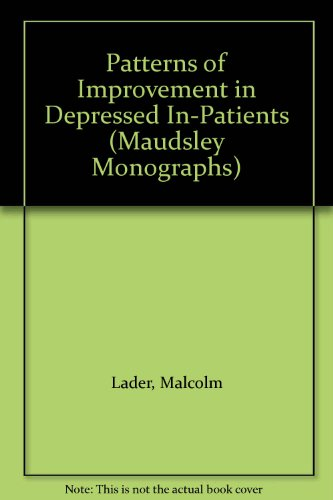 patterns-of-improvement-in-depressed-in-patients