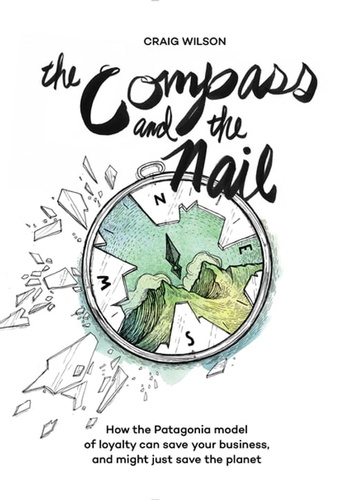 compass and the nail, the