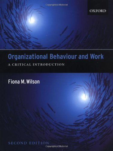 organizational-behaviour-work