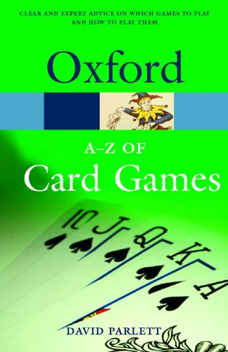 a-z-of-card-games-the