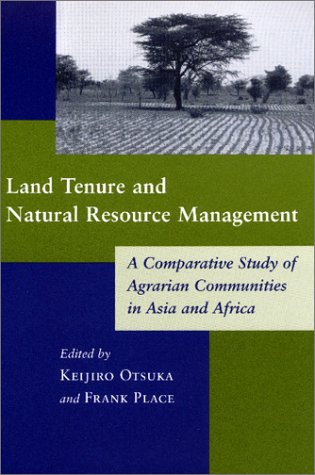land tenure and natural resource management