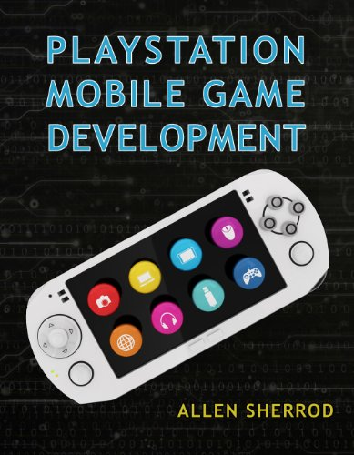 playstation mobile game development