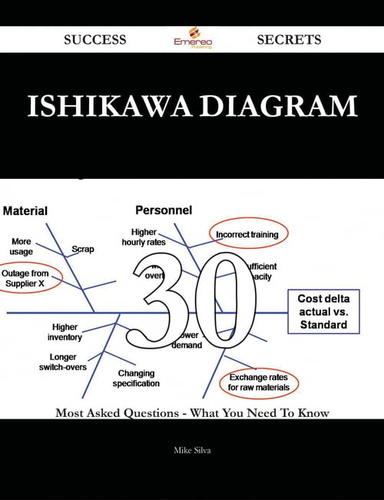Ebook ishikawa diagram 30 success secrets 30 most livraria cultura ishikawa diagram 30 success secrets 30 most ccuart Gallery