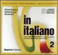 in italiano 2 - (2 cds) - corso multimediale di li