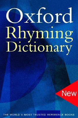 oxford-rhyming-dictionary