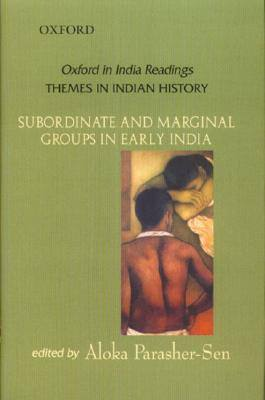subordinate-marginal-groups-in-early-india