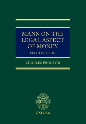 mann-on-the-legal-aspect-of-money