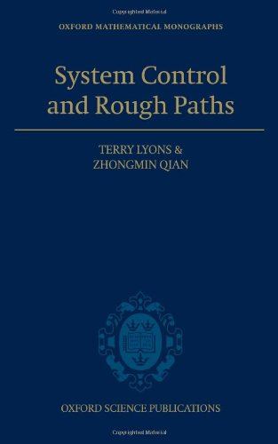 system-control-rough-paths