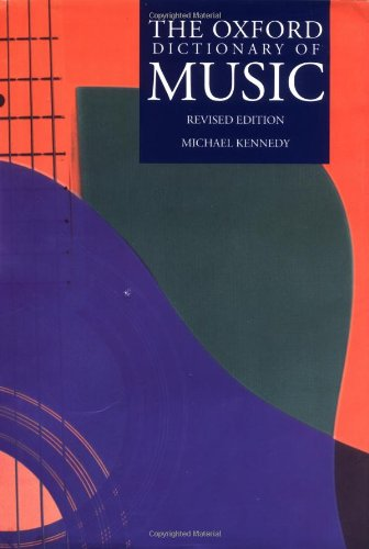 oxford-dictionary-of-music-the