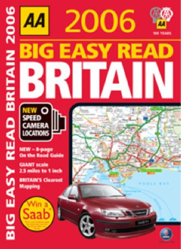 aa-big-easy-read-britain-2006