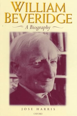 william-beveridge