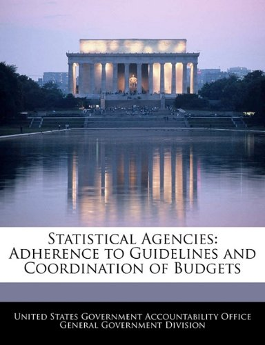 statistical agencies