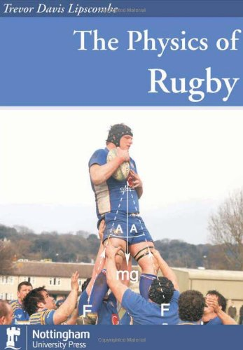 physics of rugby, the