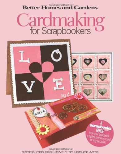 cardmaking for scrapbookers