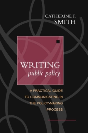 writing-public-policy