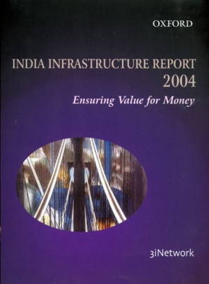 india-infrastructure-report-2004