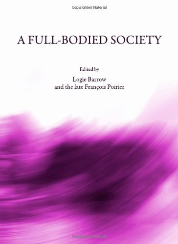 full-bodied society, a