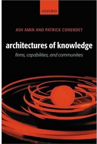 architectures-of-knowledge