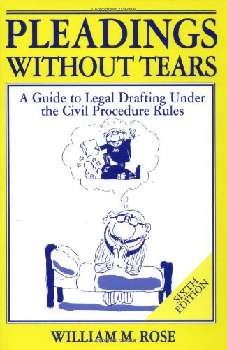pleadings-without-tears