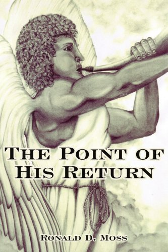 point of his return, the