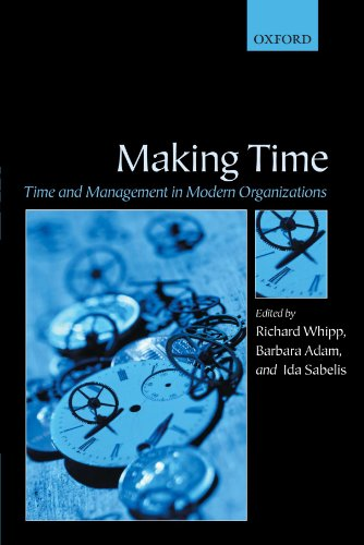 making-time