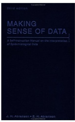 making-sense-of-data