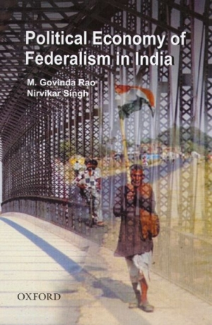 political-economy-of-federalism-in-india-the