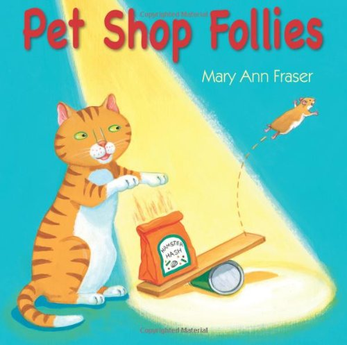 pet shop follies