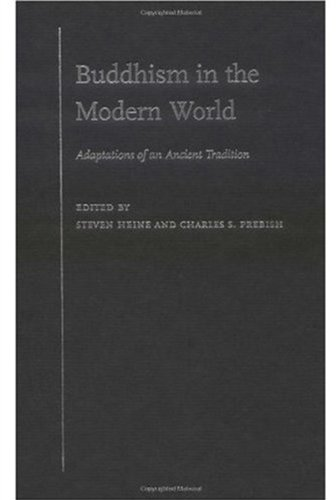 buddhism-in-the-modern-world