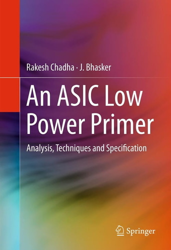 asic low power primer, an