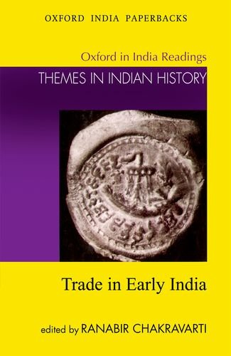 trade-in-early-india