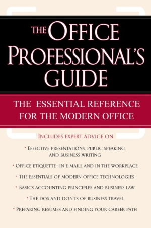 office-professional-guide-the