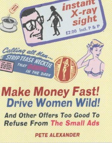 make-money-fast-drive-women-wild