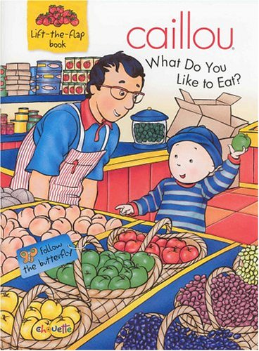 caillou-what-do-you-like-to-eat