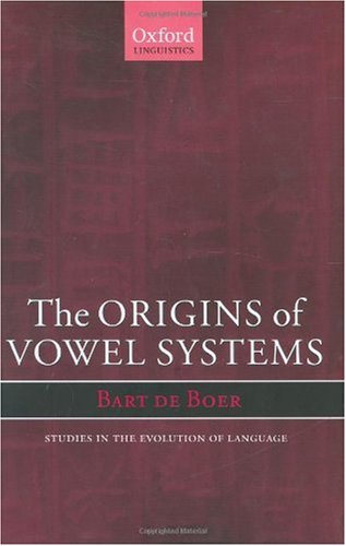 origins-of-vowel-systems-the