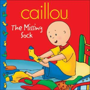 caillou-the-missing-sock