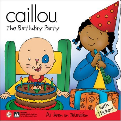 caillou-the-birthday-party
